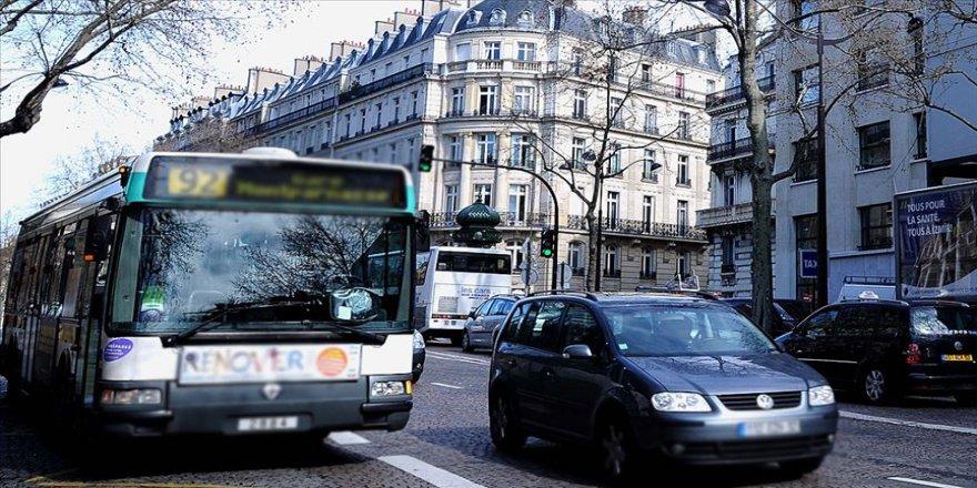 Fransa'da Ürdünlü iki kardeşe ırkçı şiddet: Burası Fransa niye Arapça konuşuyorsunuz