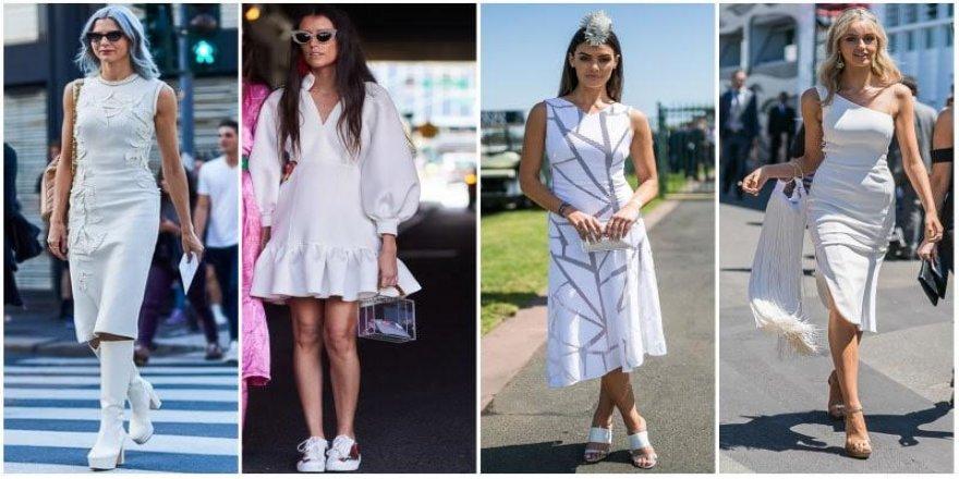 Zengin ve Farklı Giyim Seçenekleri
