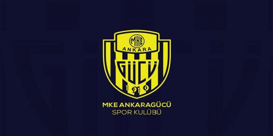 MKE Ankaragücü'nde 2 futbolcu, bir personelin Kovid-19 testi pozitif çıktı