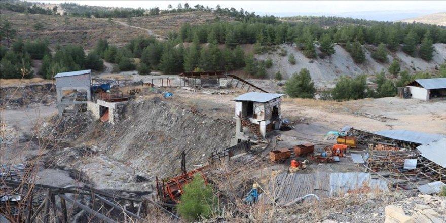 Ermenek'teki maden faciasının acısı ilk günkü gibi taze