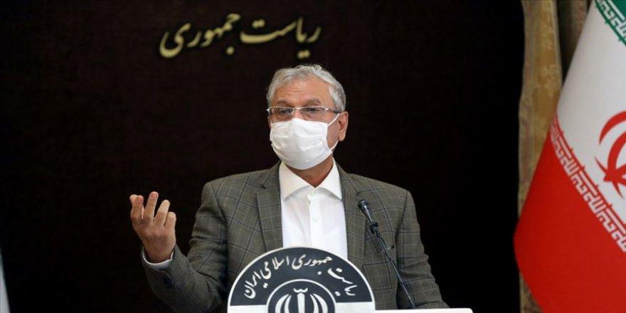 İran: ABD nükleer anlaşmaya geri dönme kararı alırsa yeni güvenceler sunmalı