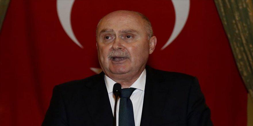Türkiye'den BMGK'de 'İdlib'de ateşkes ihlallerinden ve provokatif eylemlerden kaçınılması' çağrısı