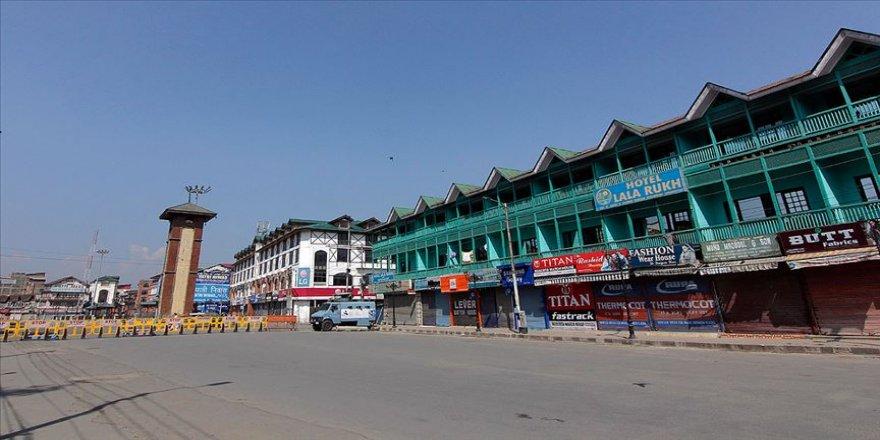 Hindistan, Cammu Keşmir'de ikamet etmeyen vatandaşlarına toprak satışının önünü açtı