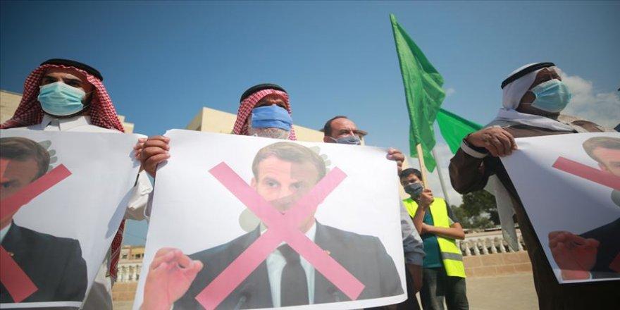 Lübnan Müftüsü Deryan: İslam'a hakaret eden herkes, tüm Müslümanları karşısına almış olur