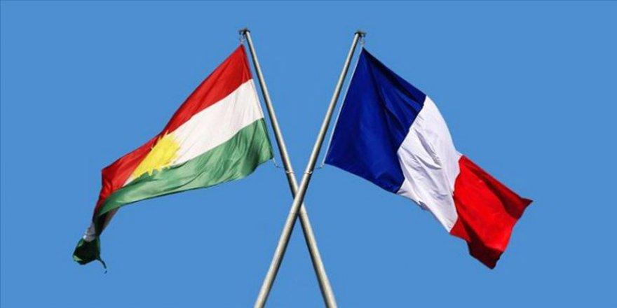 IKBY Meclisinden Fransa'nın Erbil Başkonsolosluğuna 'destek' ziyareti