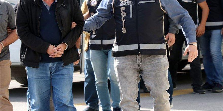 12 ilde terör örgütü DHKP/C'ye operasyon: 93 gözaltı