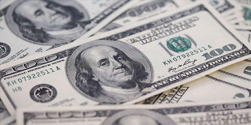 Uluslararası piyasalarda Dolar/TL 8,30 seviyesinden işlem görüyor