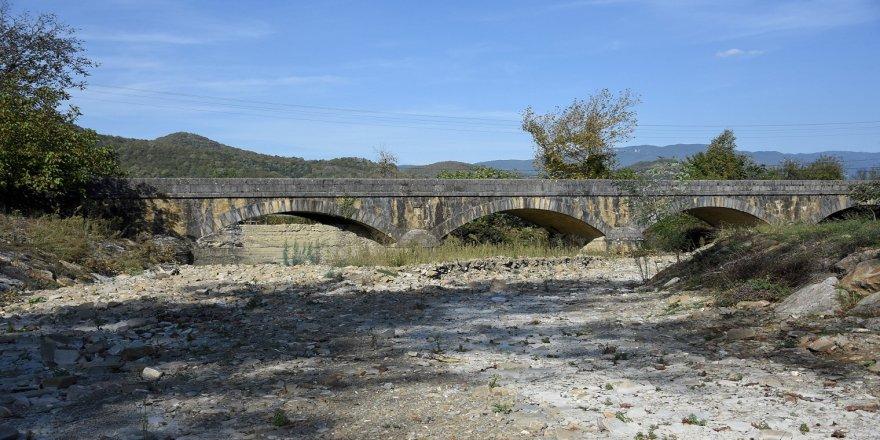 Osmanlı-Alman ittifakının anısına yaptırılan asırlık köprü turizme kazandırılacak