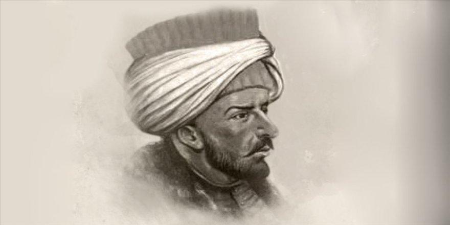 Lale Devri'nin şairi: Nedim