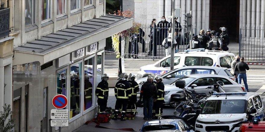 Fransa İslam Konseyinden Nice'deki saldırı sonrası Mevlit kutlamaları yapılmasın çağrısı