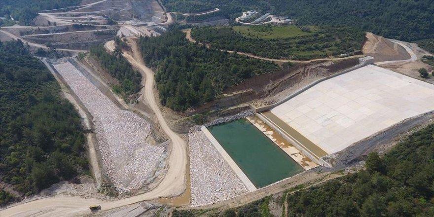 Girme Barajı Türkiye ekonomisine her yıl 32,3 milyon lira kazandıracak