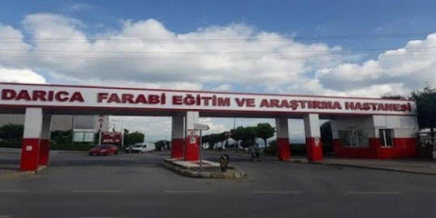 Darıca'da bakımı yapılan trafo patladı 2 kişi yaralandı