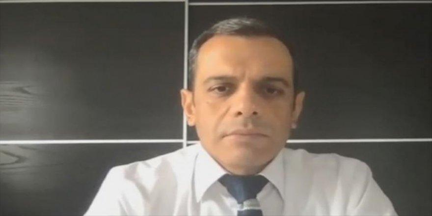 Bilim Kurulu Üyesi Prof. Dr. Azap: (Kovid-19) 2022 yılından itibaren hastalık artık mevsimsel bir özellik kazanacak