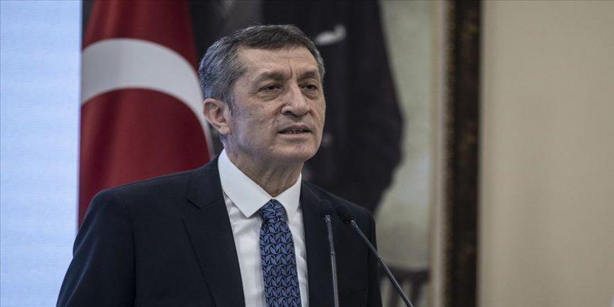 Milli Eğitim Bakanı Selçuk: Açıklamalar bizim tarafımızdan yapılmadığı sürece dikkate alınmasın