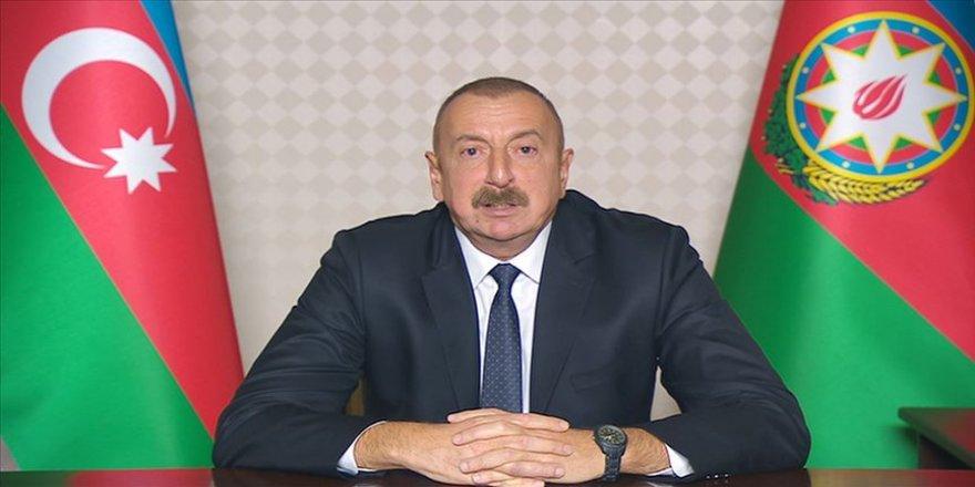 Azerbaycan ordusu 9 köyü daha Ermenistan'ın işgalinden kurtardı