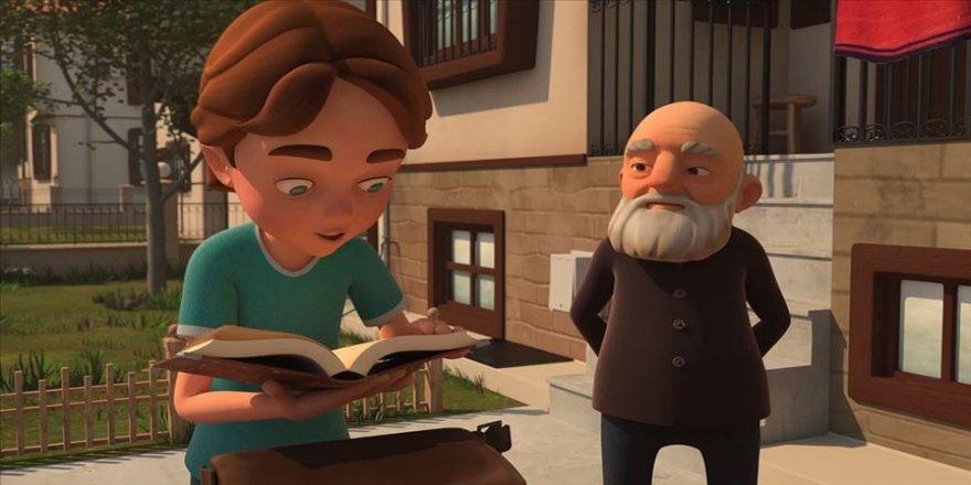TRT Çocuk'un sevilen çizgi filmi Emiray yeni bölümleriyle izleyicileriyle buluşuyor