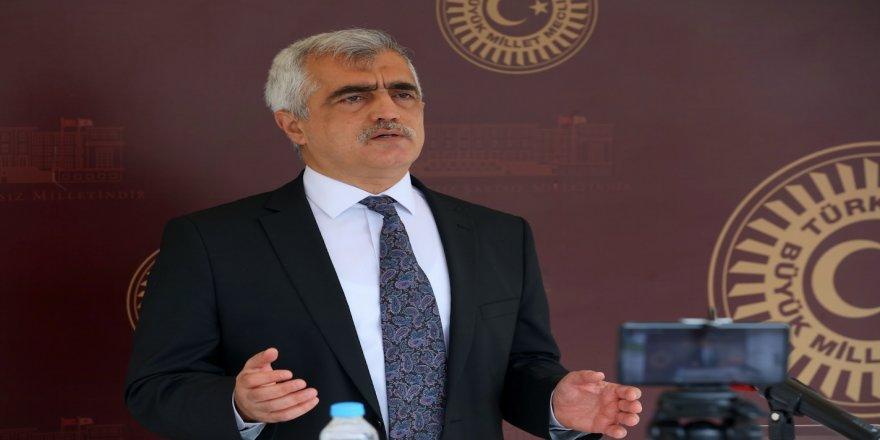 Cumhur İttifakı Kocaeli'de lastik yakarak yandaş şirketlere para kazandırmaya çalışıyor