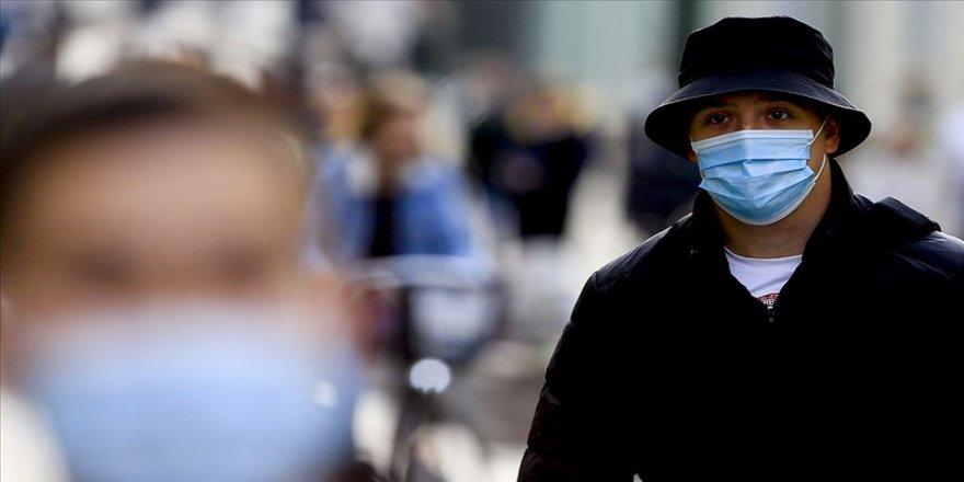 Dünya genelinde Kovid-19 tespit edilen kişi sayısı 45 milyon 950 bini geçti
