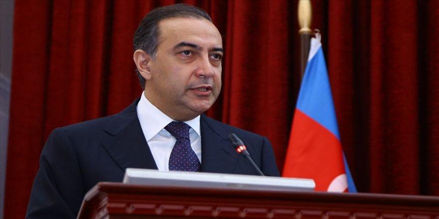 Azerbaycan Sağlık Bakan Yardımcısı Agayev: Her sahada Türkiye'yi yanımızda görüyoruz