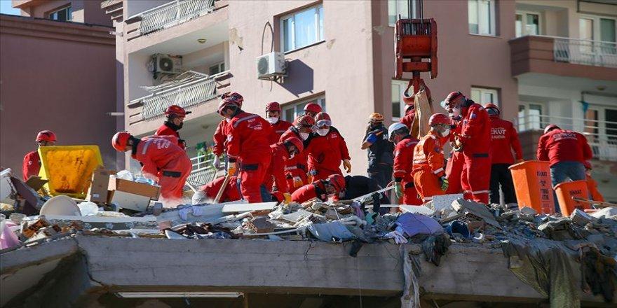 Deprem uzmanı Doç. Dr. Özmen: Bu ve buna benzer büyüklükteki depremleri Türkiye için bir uyarı olarak düşünmek gerekir