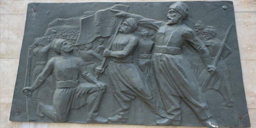 Maraş'ın işgalinde düşmana ilk kurşunu sıkan kahraman: Sütçü İmam