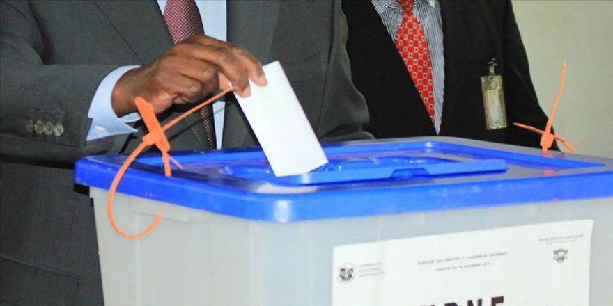 Fildişi Sahili, cumhurbaşkanını seçmek için sandık başında