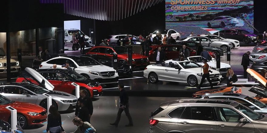 Dünya otomotiv sanayisinin kalbi IAEC 2020'de atacak