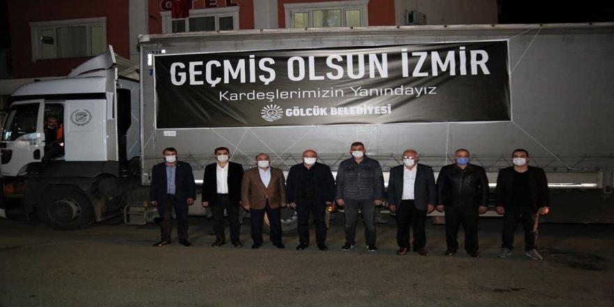 Başkan Sezer acıyı paylaşmak ve manevi destek olmak için İzmir'e gidiyor
