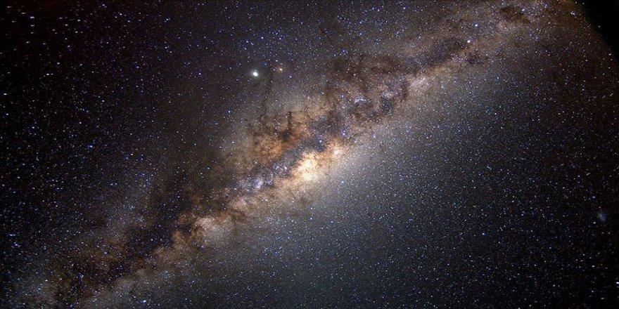Samanyolu'nun derinliklerinde gizlenmiş 'fosil galaksi' keşfedildi