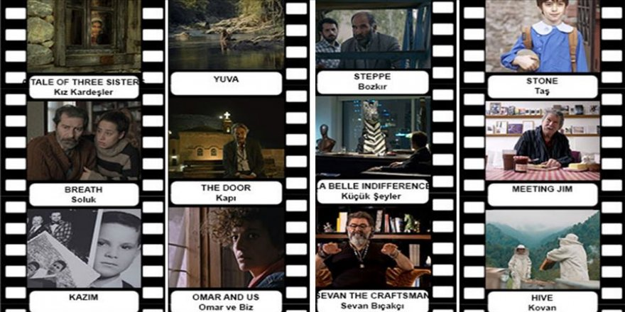 Türk filmleri, ABD'nin Boston şehrinde sinemaseverlerle buluşacak