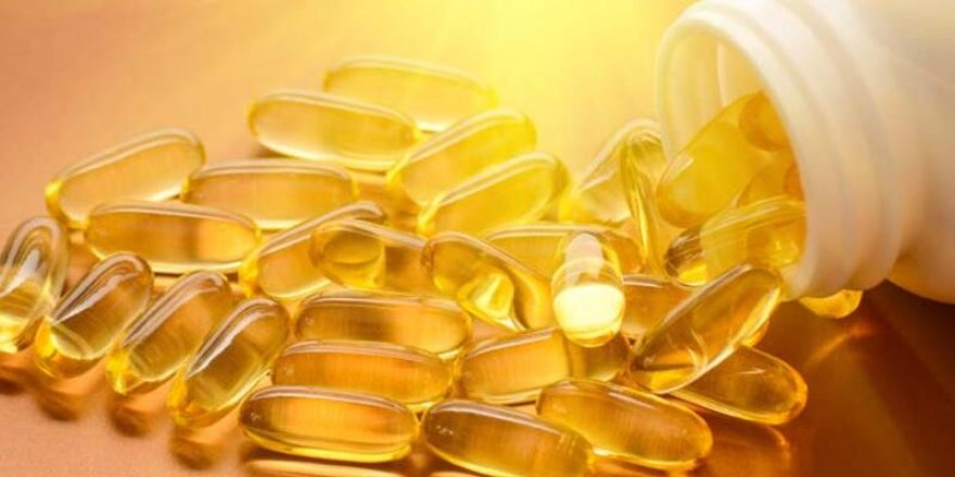 Koronavirüs sürecinde çocukların D vitaminine dikkat !