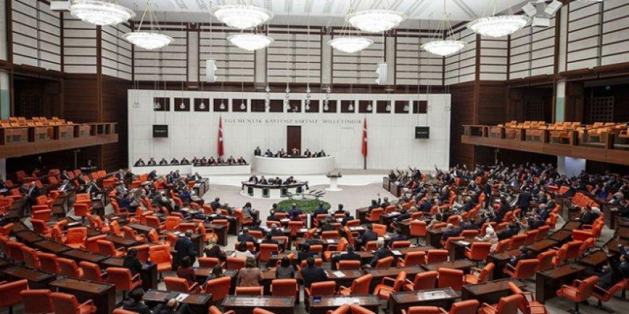 TBMM Plan ve Bütçe Komisyonu'nda tartışma