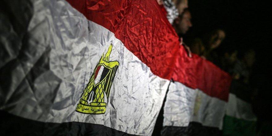 Mısır'da Müslüman Kardeşler Teşkilatı bir kez daha terör listesine eklendi