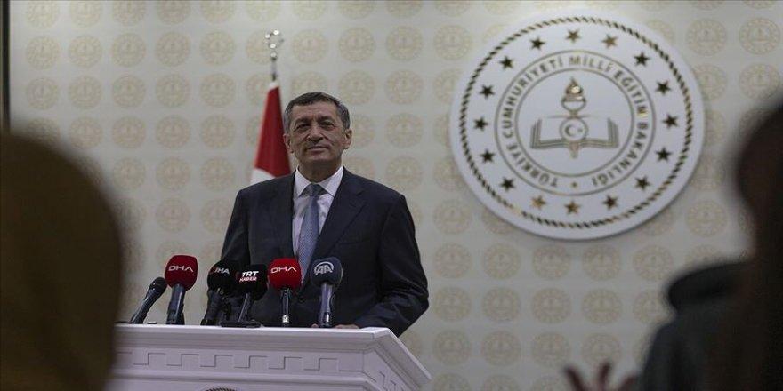 Milli Eğitim Bakanı Selçuk'tan '24 Kasım Öğretmenler Günü' mesajı