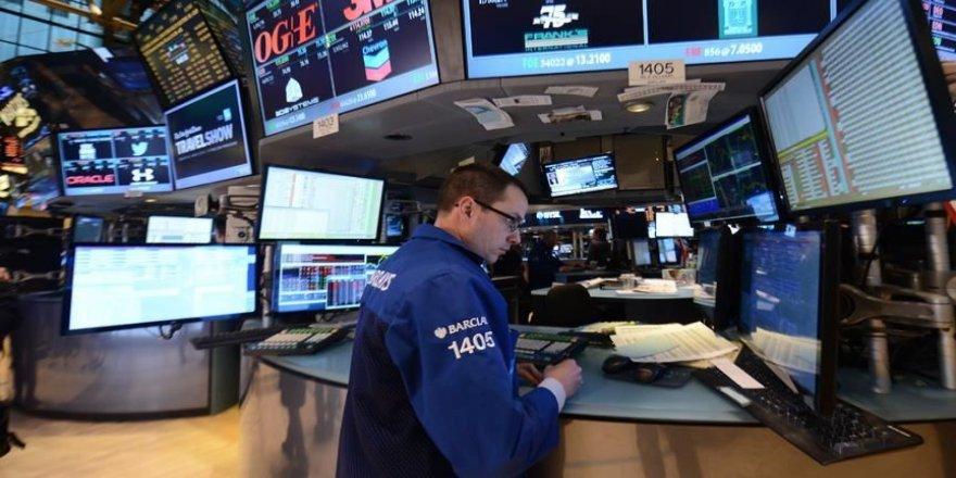 Küresel piyasalar pozitif seyrediyor