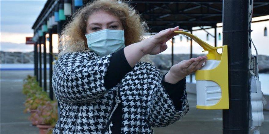 Koronavirüsü yenen öğretmen 24 Kasım'a buruk giriyor