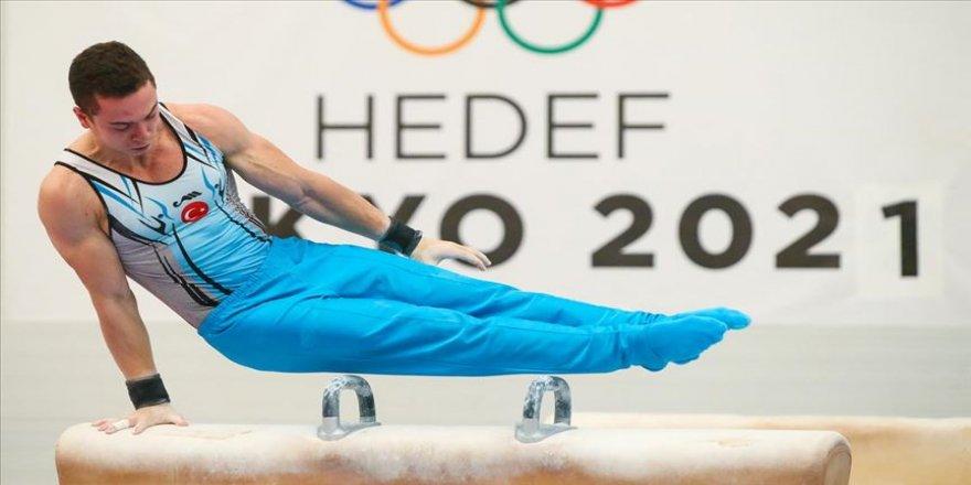 Milli cimnastikçiler Avrupa Şampiyonası'nda 'altın' için mücadele edecek