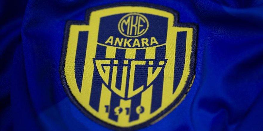 MKE Ankaragücü yeni teknik direktörü için acele etmeyecek