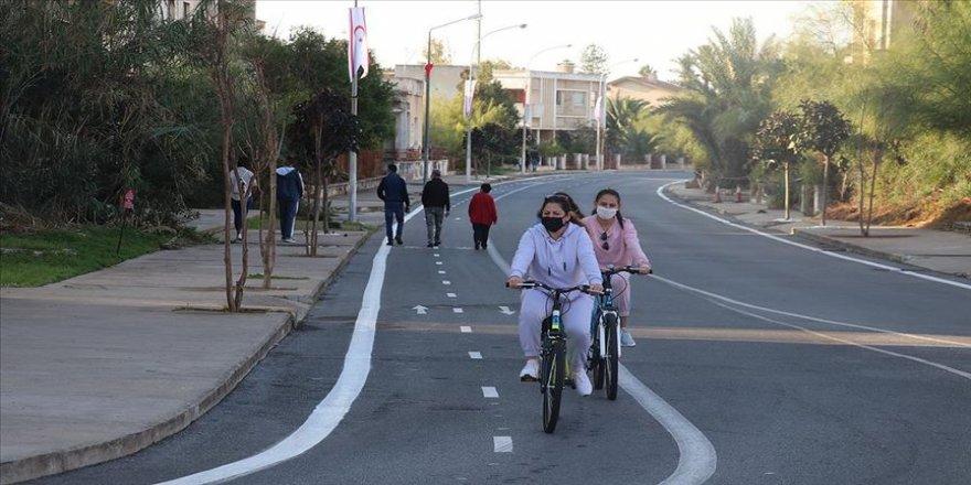 Kapalı Maraş'ın çehresi 46 yıl sonra değişiyor