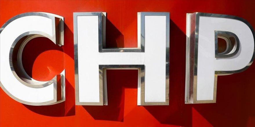 CHP PM perşembe günü toplanacak
