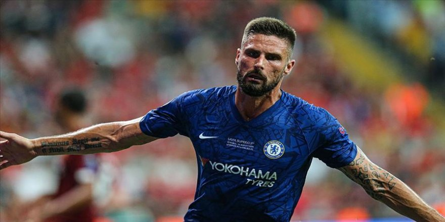 Chelsea ve Sevilla, gruptan çıkmayı garantiledi