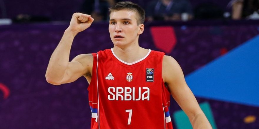 Bogdan Bogdanovic, Atlanta Hawks'a tranfer oldu