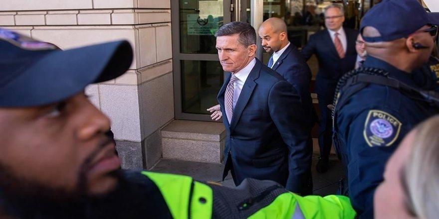 Trump'tan eski Ulusal Güvenlik Danışmanı Flynn'e özel af