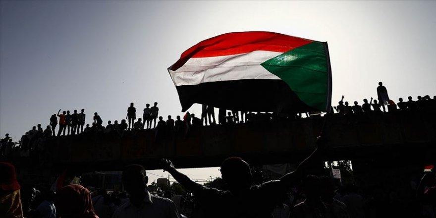 Sudan 'BM'de İsrail lehine oy kullandığı' iddialarını yalanladı