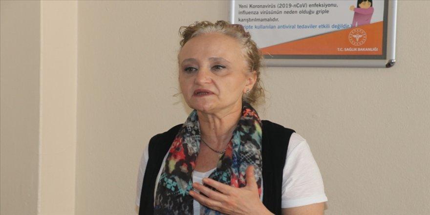Koronavirüs Bilim Kurulu Üyesi Taşova'dan, temaslılara 'hemen teste gitmeyin' uyarısı