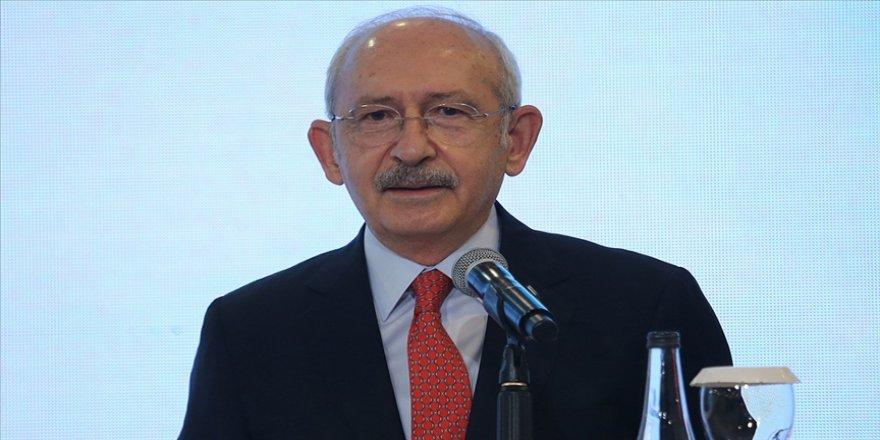 Kılıçdaroğlu: (Kovid-19'un meslek hastalığı kabul edilmesi önerisi) O konuda ortak iradenin çıkması güzel bir şey