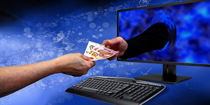 Europol, 40 milyon avroluk internet dolandırıcılığının engellendiğini duyurdu