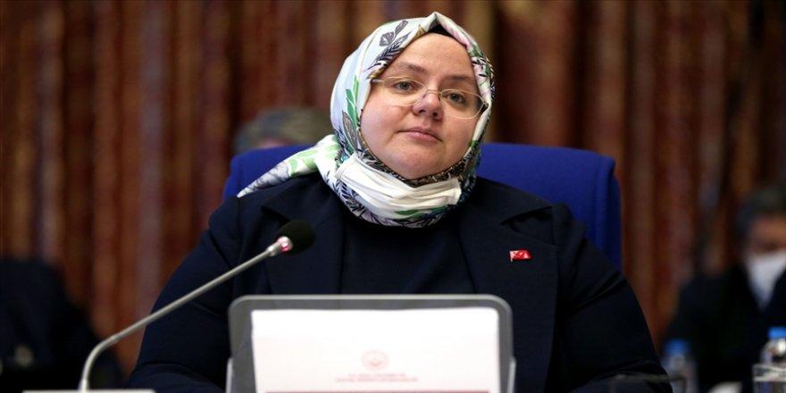 Bakan Selçuk: Agari ücreti belirleme çalışmaları kapsamında ilk toplantı 4 Aralık'ta yapılacak