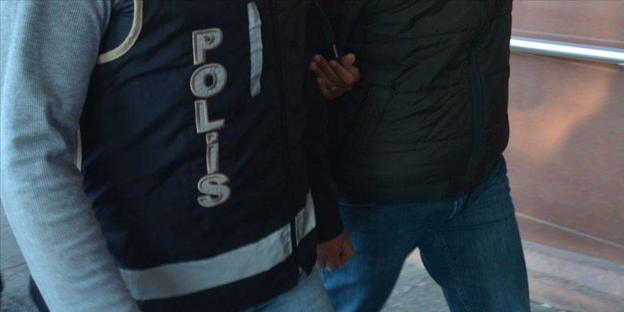 FETÖ'nün sözde 'İstanbul eyalet büyük bölge talebe sorumlusu' avukat tutuklandı