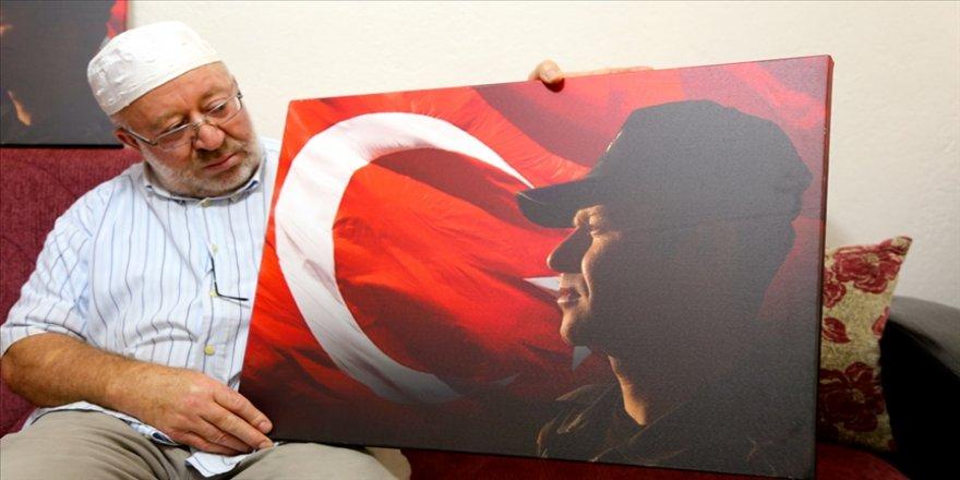 15 Temmuz şehidi Muhsin Kiremitçi'nin babası: Yüz defa ağırlaştırılmış müebbet de verseler olmaz